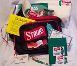 Strub Brothers Ltd.